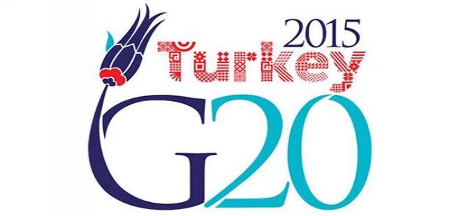 G20'de hangi ülkeler var?
