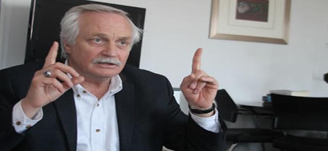 CHP'den flaş istifa! Murat Özçelik kimdir?