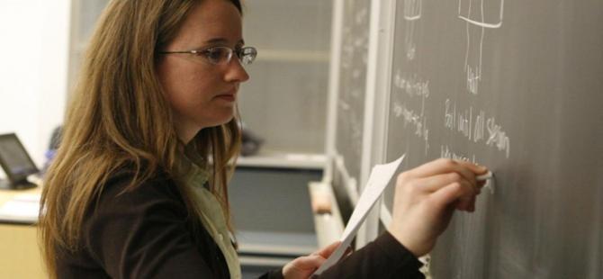 Yeni atanan öğretmen, 3.5 ay staj yapacak