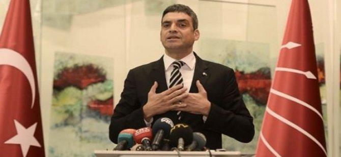 Umut Oran'dan flaş Kılıçdaroğlu açıklaması