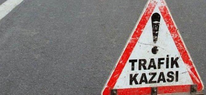 Konyalı iş adamı kazada vefat etti