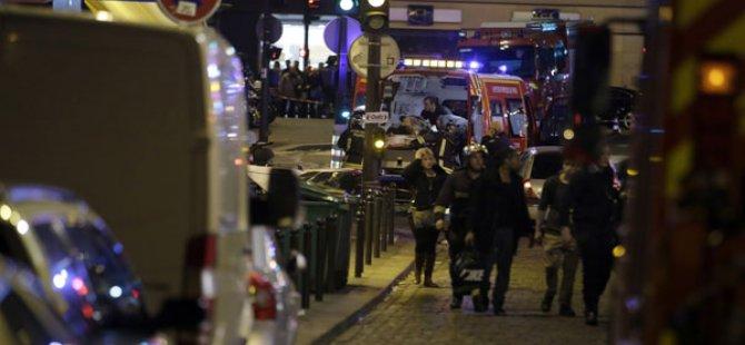 Saldırılarda en az 60 kişi öldü