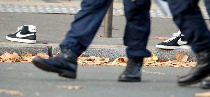Katliama tanık olan 23 yaşındaki Türk anlattı