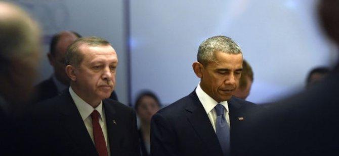 """""""Esad'ın mutlaka gitmesi gerektiği"""" noktasında anlaştılar"""