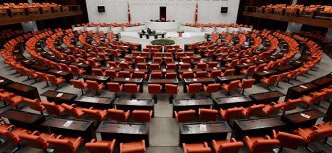 Meclis yarın kapılarını açıyor