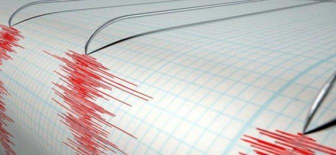 Deprem sonrası korkutan açıklama