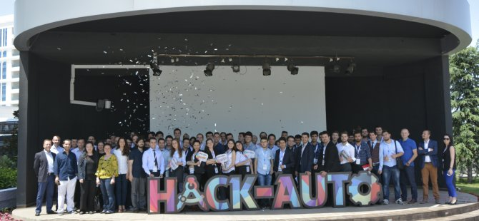 Hack-Auto ile gençlere kariyer fırsatı