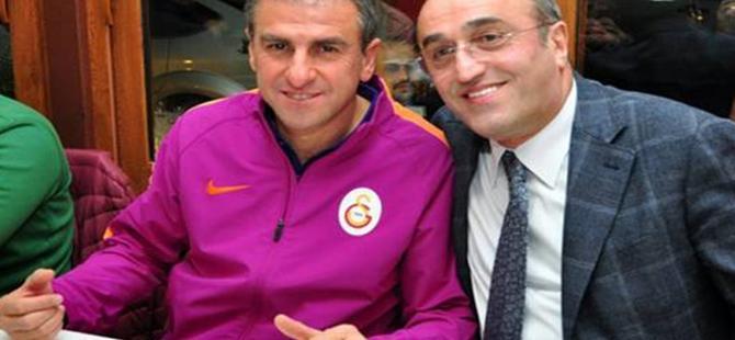 Abdürrahim Albayrak'tan Hamzaoğlu tepkisi!