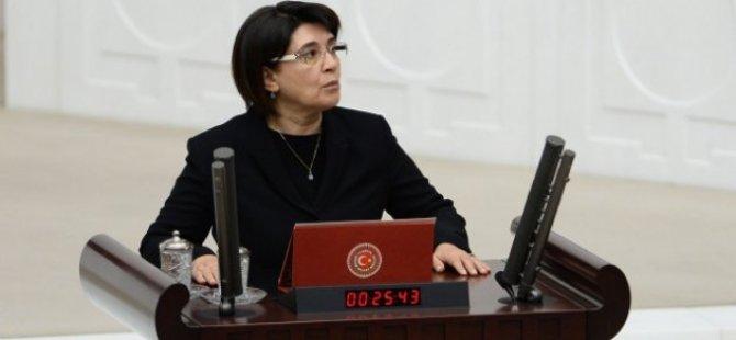 AP Başkanı'ndan Türkiye'ye Leyla Zana eleştirisi