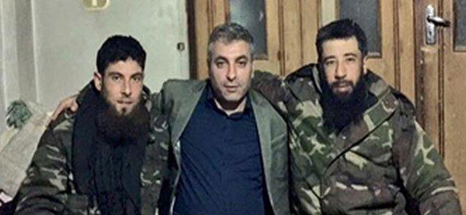 Türkmen Komutanın Acı Sözleri!
