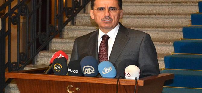 Hatay Valisi'nden Bayırbucak Türkmenleri ile ilgili açıklama