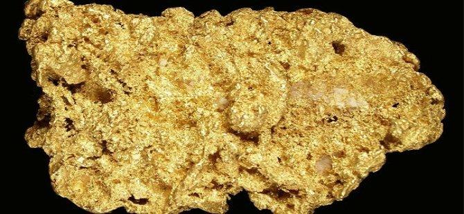 Balıkesir İvrindi'de altın rezervleri bulundu