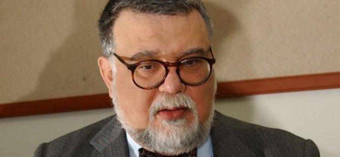 Prof. Dr. Celal Şengör özür diledi