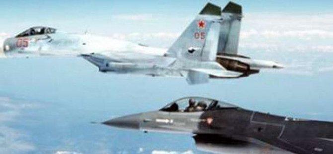Rusya, Türk TIR'larını vurdu