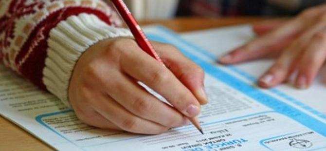 Dikkat! O sınavın tarihi öne çekildi!