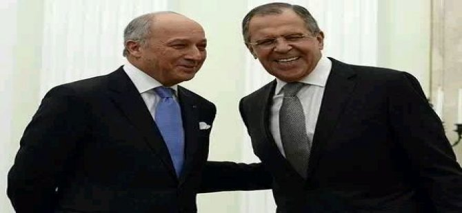 Suriye 'bambaşka' bir hal aldı - Esad da katılabilir -