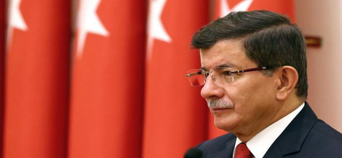 """Davutoğlu: """"Ya suikast yapıldı ya da 2 ateş arasında kaldı"""""""
