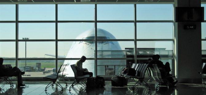 3. Havalimanından ilk 'uçan' şey?