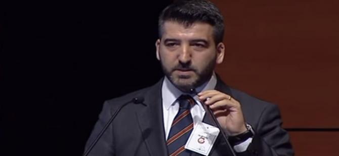 Galatasaraylı yöneticiden çarpıcı açıklama!