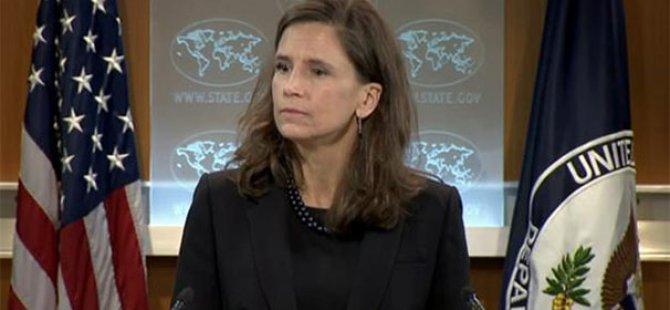 ABD'den flaş Rus uçağı açıklaması