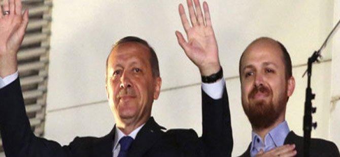 Bilal Erdoğan'ın gemilerinin petrol ticareti kapasitesi var mı?