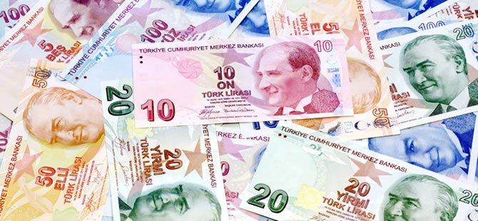 Asgari ücretin bin 300 lira olduğu Türkiye'de, açlık sınırı bin 386 lira
