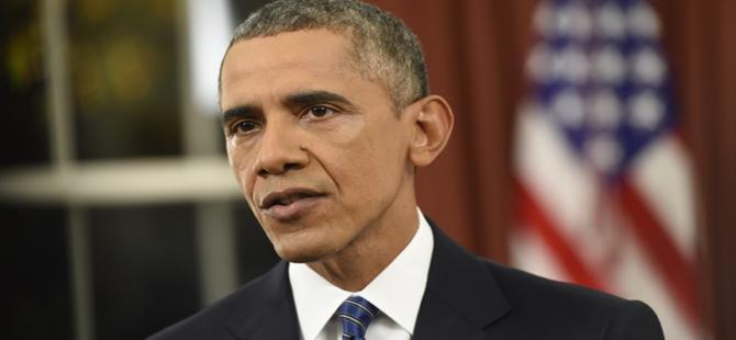 Rusya'da Obama için şok afiş!