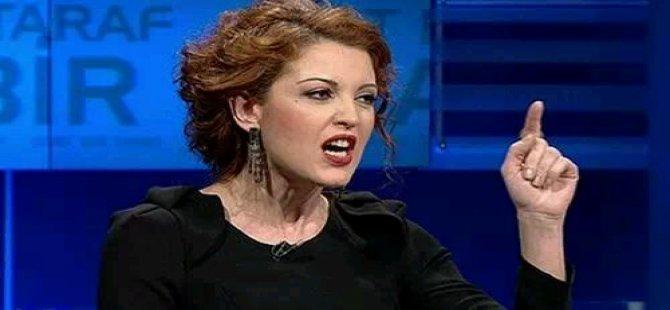 Nagehan Alçı'dan PKK itirafı