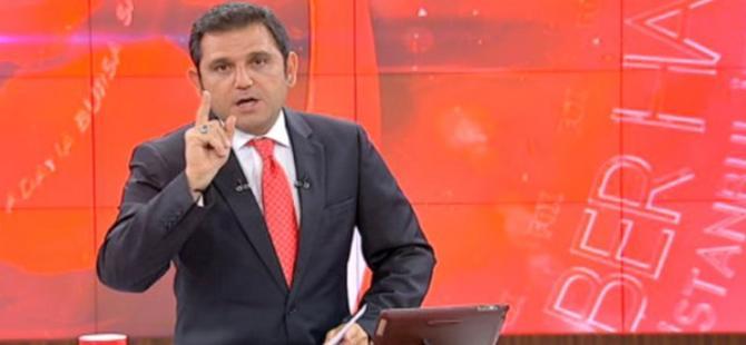 Fatih Portakal'dan bomba 'istifa' yorumu
