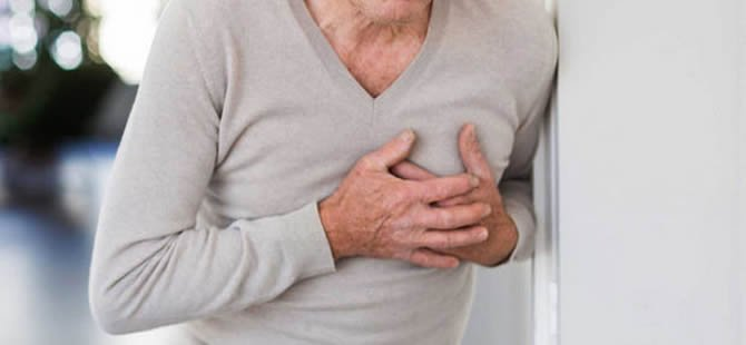 Sıcak havalar kalp krizini tetikleyebilir
