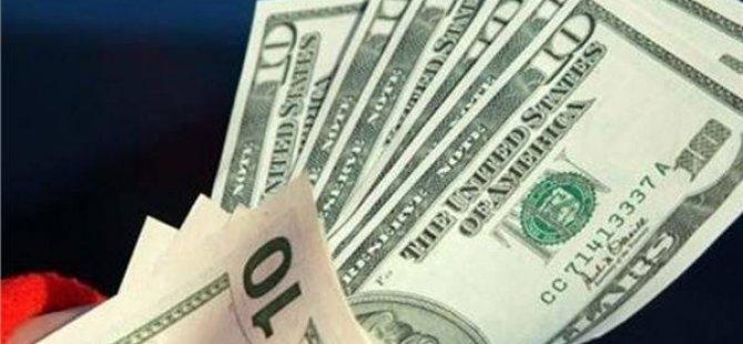Dolar ne kadar oldu? (16 Ocak dolar fiyatları)