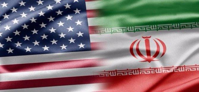 İran'dan ABD yaptırımlarına cevap