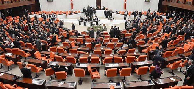 66 milletvekili tutuklanabilir! Dikkatler yargılamaları süren vekillere çevrildi