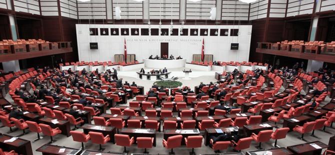 15 bin polis alımı Meclis'ten geçti!