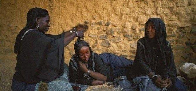 Bu ülkede söz sahibi kadınlar, erkeğin evlenmesi...
