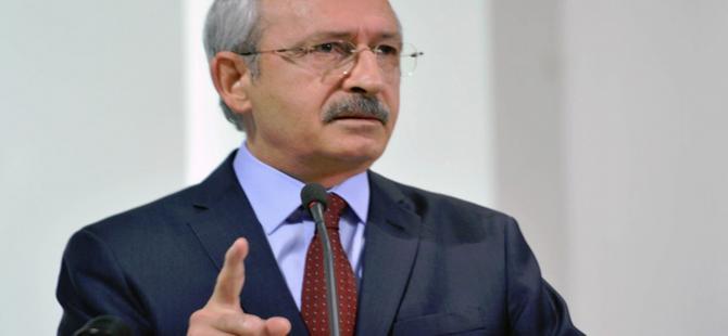CHP lideri Kılıçdaroğlu Cumhurbaşkanı'na böyle seslendi: Sevgili Erdoğan...