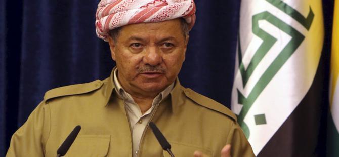 Barzani'den önemli açıklamalar