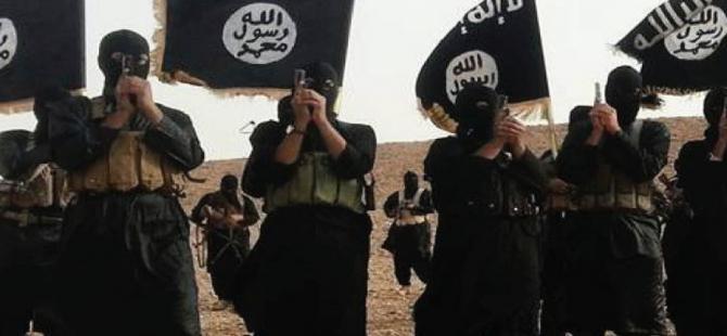 İran Devrim Muhafızları: IŞİD'i ABD destekledi, belgelerle göstereceğiz