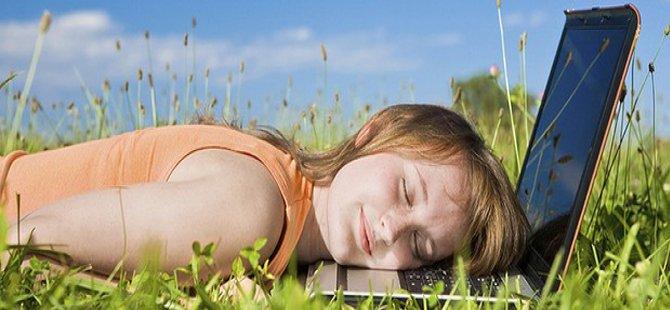 Doğru beslenme bahar yorgunluğundan korur