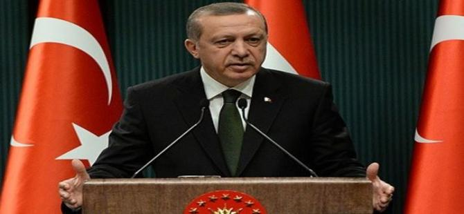 Cumhurbaşkanı Erdoğan'dan kritik ekonomi zirvesi
