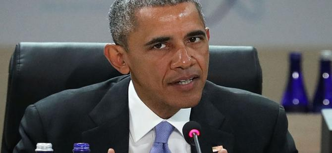 Obama'nın siyasi kariyerini bitirmemek için saklanan fotoğraf yayınlandı
