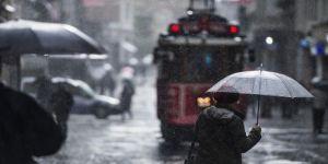 Meteorolojiden yağış uyarısı | (Hava nasıl olacak?)