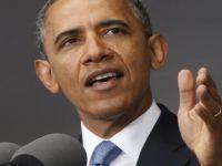 Obama: 'Suriye'ye asker göndermek hata olur'