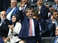 Başbakan Davutoğlu'nun Konya konuşması