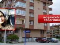 Fen Lisesi'de çalışan kadını kocası öldürdü!