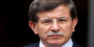 Ahmet Davutoğlu'ndan 15 Temmuz açıklaması