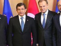 Avrupa: 'Onunla çalışma ayrıcalığına sahip olduk'
