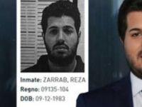 Rıza Sarraf'ın mahkeme tutanakları yayınlandı