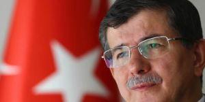 Ahmet Davutoğlu ilk kez konuştu
