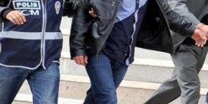 PKK'ya yardım eden 4 kişi gözaltına alındı
